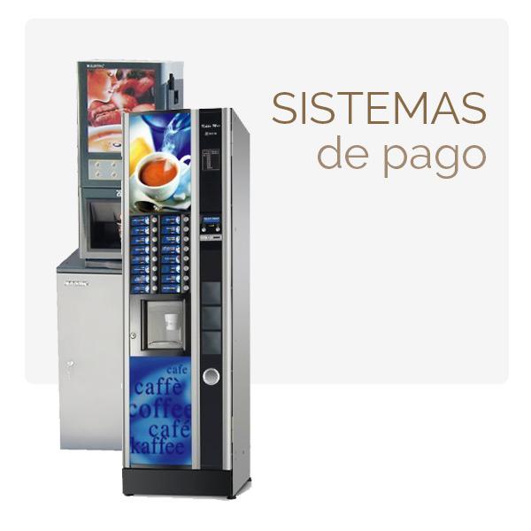 sistemas de pago maquinas expendedoras rosario